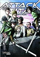 Attack on Titan 10 (Attack on Titan, #10)