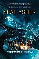 War Factory (Transformation #2)
