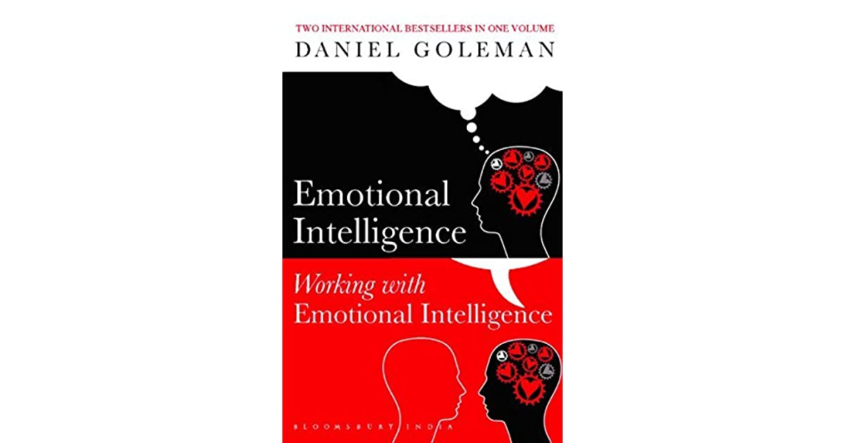 emotional intelligence daniel goleman Recent and archived work by daniel goleman for the new york times.