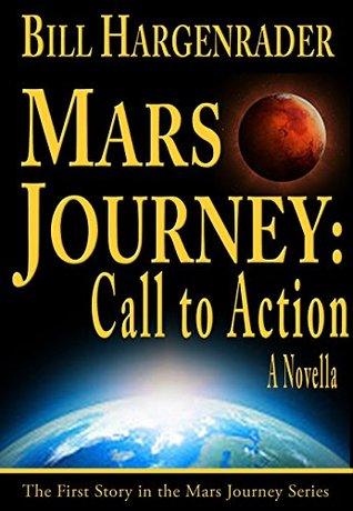 Mars Journey by Bill Hargenrader