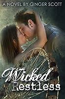 Wicked Restless (Harper Boys, #2)