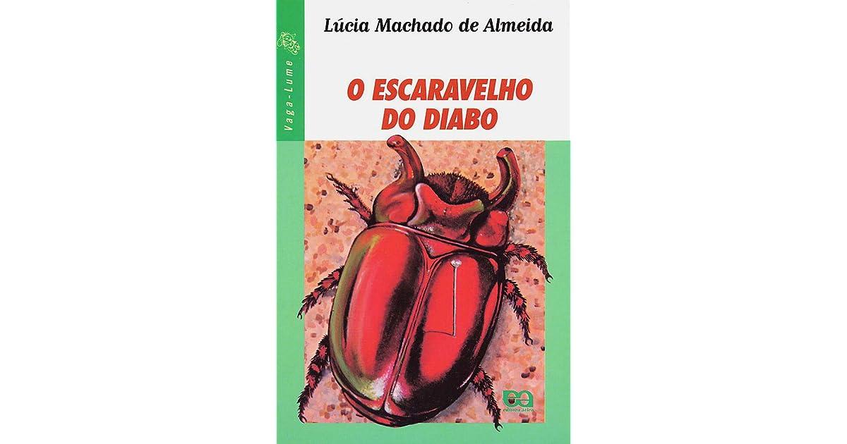 O Escaravelho Do Diabo Pdf