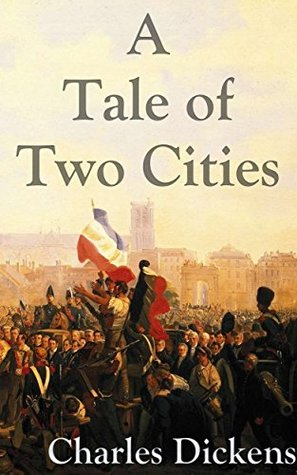 A Tale of Two Cities: With Five Classics & Audiobook Link