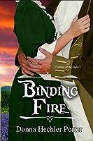 Binding Fire (Children of the Light Book 3)