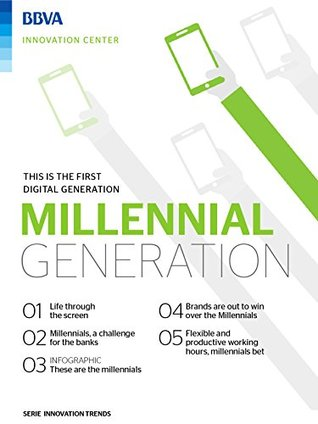 Ebook: Millennial Generation (Innovation Trends Series)