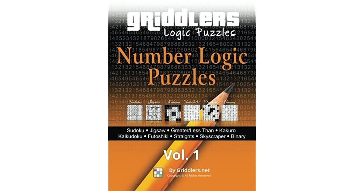 Griddlers - Number Logic Puzzles: Sudoku, Jigsaw, Greater