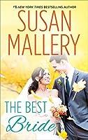 The Best Bride (Hometown Heartbreakers)