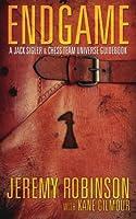 Endgame (A Jack Sigler / Chess Team Universe Guidebook)