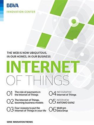 Ebook: Internet of Things (Innovation Trends Series)