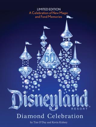 Limited Edition Disneyland Resort Diamond Celebration
