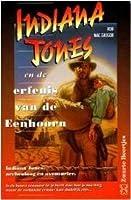 Indiana Jones en de erfenis van de eenhoorn