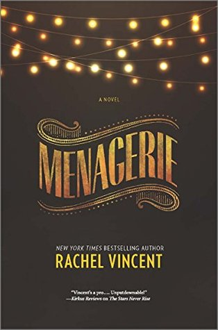 Image result for menagerie book