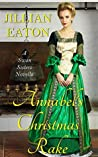 Annabel's Christmas Rake by Jillian Eaton