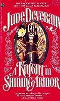 A Knight in Shining Armor (Montgomery Saga, #15)