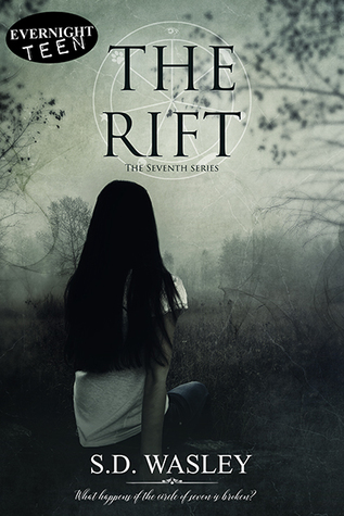 The Rift (The Seventh, #2)
