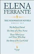 The Neapolitan Novels