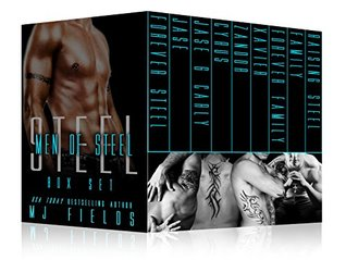 The Men of Steel Anthology: The Men of Steel (Special Edition 2015)