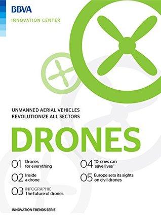 Ebook: Drones (Innovation Trends Series)