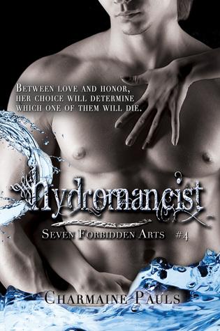 Hydromancist (Seven Forbidden Arts #4)