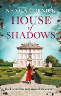 House of Shadows by Nicola Cornick