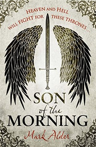 Son of the Morning by Mark Alder