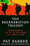 The Regeneration Trilogy (Regeneration, #1-3)