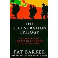 Pat Barker's haunted imagination.
