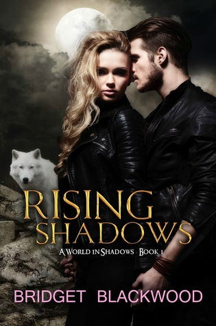 Rising Shadows (World in Shadows, #1)