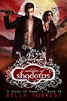 A Soldier of Shadows (A Shade of Vampire, #19)