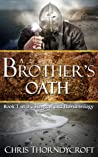 A Brother's Oath (Hengest and Horsa Trilogy #1)