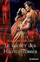 Le secret des Hautes-Terres (Lions, #6)