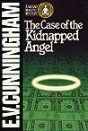 The Case of the Kidnapped Angel (Masao Masuto, #6)