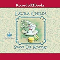 Sweet Tea Revenge (A Tea Shop Mystery, #14)