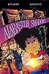 Alabaster Shadows (Alabaster Shadows, #1)