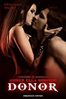 Donor (Dresdan Coven #2)