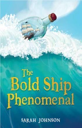 The Bold Ship Phenomenal