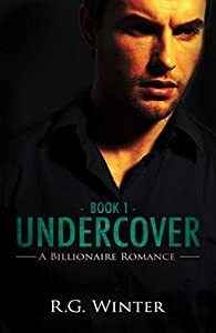 Undercover (Harris Thorn, #1)