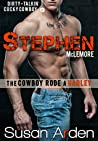 Her Forever Cowboy (Bad Boys Western Romance, #2)
