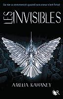 Les Invisibles (Brokenhearted, #2)