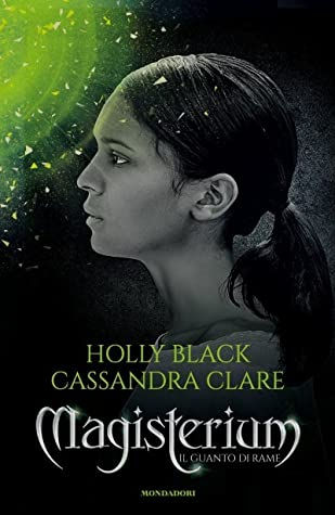 Il guanto di rame by Holly Black