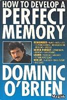 Как развить совершенную память