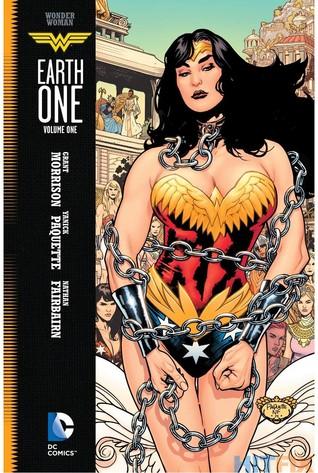 Wonder Woman: Earth One, Vol. 1
