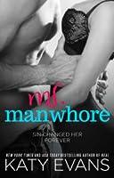 Ms. Manwhore (Manwhore, #2.5)