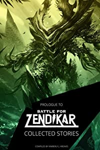 Prologue to Battle for Zendikar