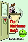 The Christmas Heist (Christmas Courtroom Adventure #1)