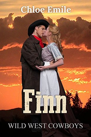 Finn (Wild West Cowboys #1)