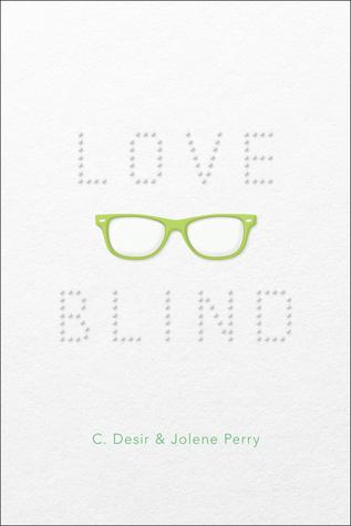 37ca2f1a0 Love Blind by Christa Desir
