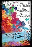 The Anatomy of Curiosity (The Curiosities, #2)