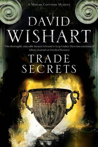 Trade Secrets by David Wishart