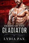 Desire of the Gladiator